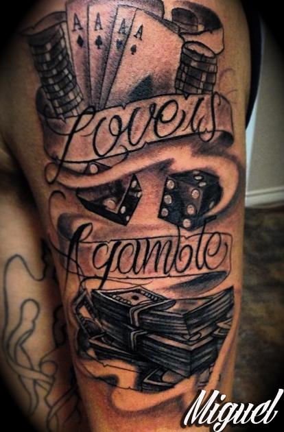 Tattoos oklahoma city ink for Tattoo oklahoma city ok